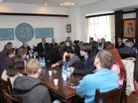 Masa Rotunda: Constitutia 2013 Participanti