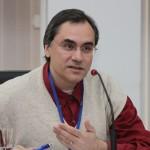 Prof.univ.dr. Caius Dobrescu, Universitatea București