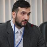 Dr. Florin Mitrea, cercetător, Universitatea București