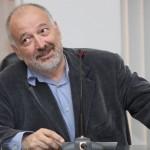 Prof.univ.dr. Stelian Tănase, Universitatea București