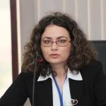 """Lect.univ.dr. Cristiana Arghire, Universitatea """"Petre Andrei"""" din Iași"""