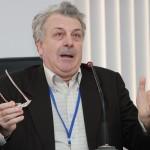 """Prof.univ.dr. Anton Carpinschi, Universitatea """"Al.I.Cuza"""" Iași"""
