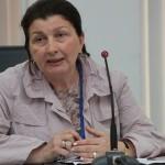 """Prof.univ.dr. Lavinia Betea, Universitatea """"Aurel Vlaicu"""" din Arad"""