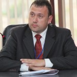 """Lect.univ.dr. Sabin Drăgulin, Universitatea Creștină """"Dimitrie Cantemir"""" București"""