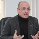 """Conf.univ.dr. Antonio Patraș, Universitatea """"Al.I. Cuza"""" Iași"""