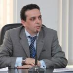 """Conf.univ.dr. Daniel Șandru, Universitatea """"Petre Andrei"""" din Iași"""