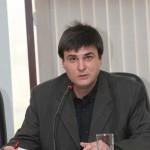 Ovidiu Șimonca, redactor-șef adjunct al Revistei Observator Cultural