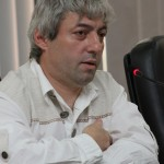 Marius Oprea, istoric, președintele Centrului de Investigare a Crimelor Comunismului din România