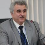 """Prof.univ.dr. Cristian Bocancea, Universitatea """"Petre Andrei"""" din Iași"""