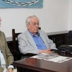 Liviu Tofan și Mircea Carp