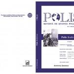 Revista Polis, Nr. 1_2013 (Serie nouă)