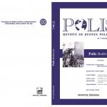 Revista Polis _nr.1_2013