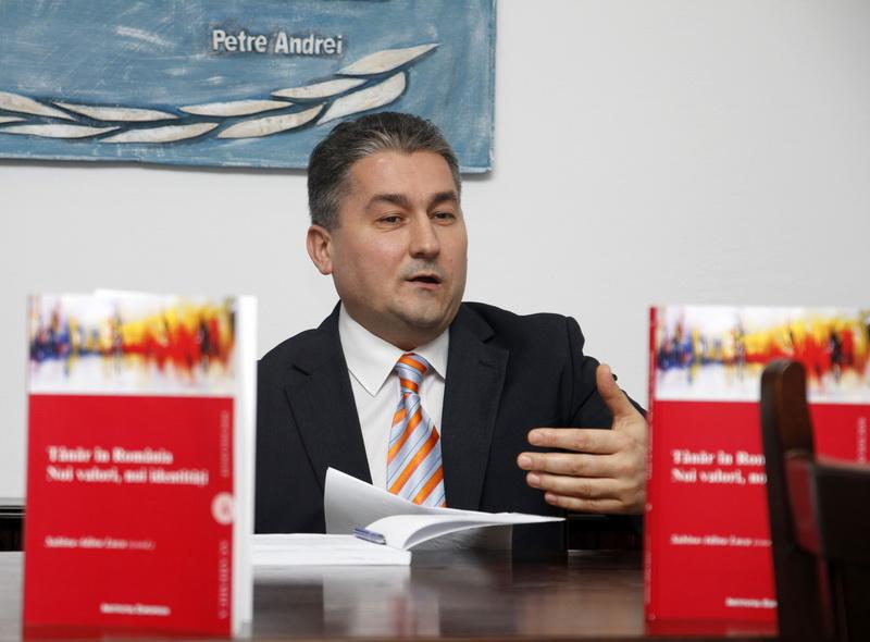 Conf.univ.dr. Tudor Pitulac