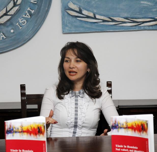 Lect.univ.dr. Sabina Adina Luca, coord.