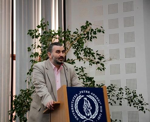 Conf.univ.dr. Sorin Bocancea, Președintele ISI