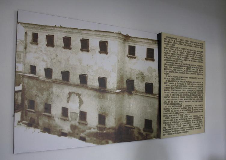 Închisoarea de la Sighet