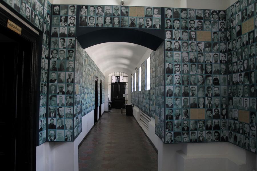 Memorialul Victimelor Comunismului și al Rezistenței de la Sighet