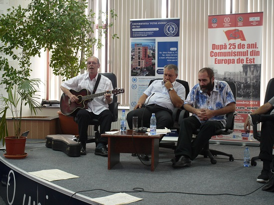 Radu Ștefan, Dr. Iulian Șerban, Gabi Lazăr