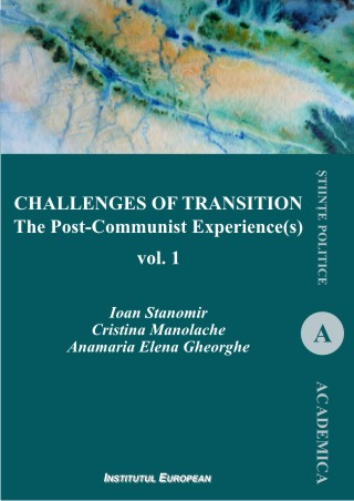Challenges of Transition_The Post-Communist Experience (s)_Vol 1