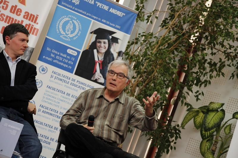 Prof.univ.dr. Zoltan Rostas