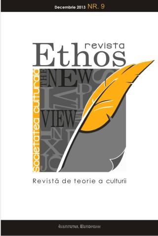 Revista Ethos_Decembrie 2013_Nr. 9