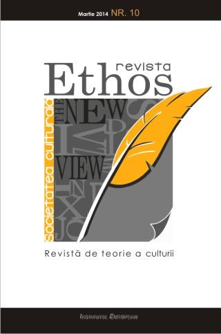 Revista Ethos_Martie 2014_Nr. 10