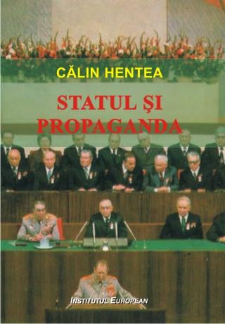 Statul și propaganda_Călin Hentea