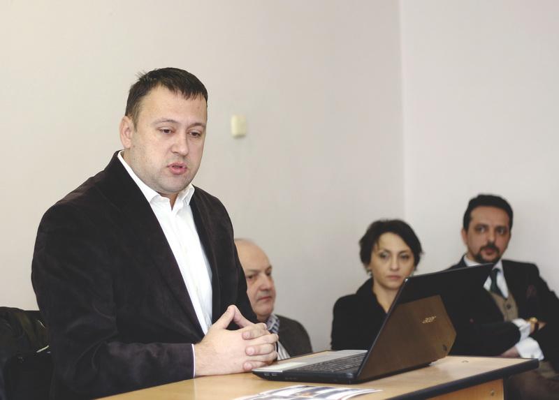 Conf.univ.dr. Sabin Drăgulin