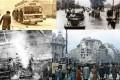 Fotografii ce surprind dezastre naturale din perioada regimului comunist