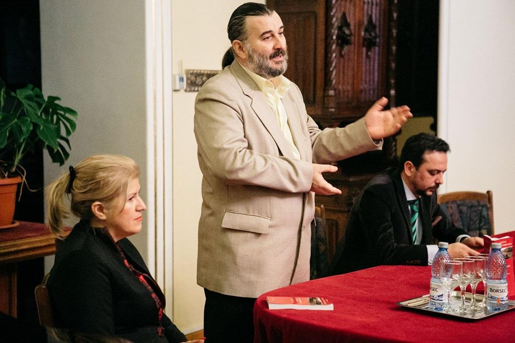 Prof.univ.dr. Sorin Bocancea